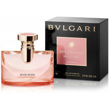 Bvlgari Splendida Rose Rose EDP 50/100 ml Eau de parfum Natural Spray Mujer