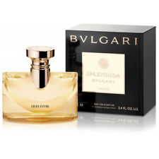 Bvlgari Splendida Iris D'Or EDP 50/100 ml  Eau de parfum Natural Spray Mujer