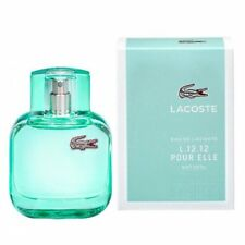 Lacoste L.12.12 Pour Elle Natural EDT Eau de toilette 50/90ml  Natural Spray