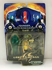 Lost In Space Action Figure Cryo Chamber Will Robinson