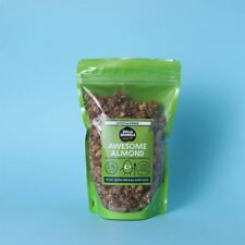Rollagranola Awesome Almond Granola  Vegan with no added sugar 350g