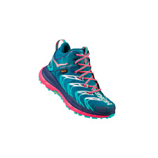 Chaussures De Running Hoka One One Tor Speed 2 Blue Coral