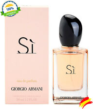 Giorgio Armani Si EDP Eau de parfum 30/50/100/150ml Natural Spray Mujer