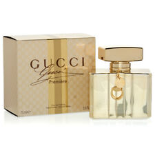 Gucci Premiere EDP Eau de parfum Natural Spray 30/50/75 ml Nuevo