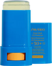 Shiseido Clear Stick UV Protection WetForce SPF50+15 gramos Protección solar