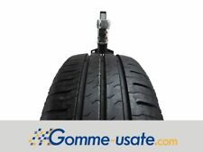 Gomme Usate Continental 185/65 R15 92T ContiEcoContact 5 XL (75%) pneumatici usa