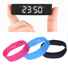 Children Smart Activity Tracker - Kids Pedometer Step Counter Fitness Band Watch