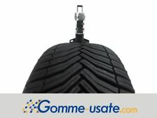 Gomme Usate Michelin 205/60 R16 96V CrossClimate XL M+S (85%) pneumatici usati