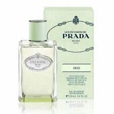 Prada Infusion d'Iris Eau de parfum 50/100/200 ml Natural Spray EDP Fragancia