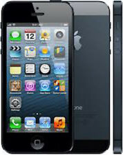 APPLE IPHONE 5 16/32 GB GRAPHIT MD299DN/A 8,0 MP IOS 4 ZOLL HANDY SMARTPHONE