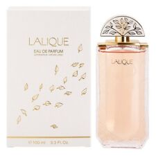 Lalique Eau de parfum 100ml Natural Spray EDP Fragancia Femenina