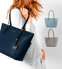 Michael Kors - Bolso tote de piel Jet Set Item Mujer chica