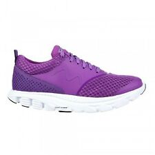 Speed 17 W lace up purple MBT Running