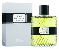 Dior Eau Sauvage Parfum Eau de parfum 100 ml Natural Spray EDP Fragancia Hombre