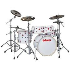 NEW DDRUM HYBRID SERIES 5-PIECE PLAYER DRUM SHELL PACK