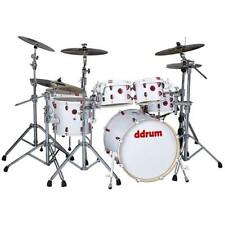 NEW DDRUM HYBRID SERIES 6-PIECE PLAYER DRUM SHELL PACK