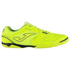 33fb9e7549 Joma Dribling 711 Mens Indoor Football Trainers Boots Lace Up New UKM 9.5  EU 44