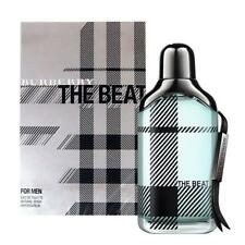 Burberry The Beat for Men Eau de toilette 50/100 ml Natural Spray Fragancia