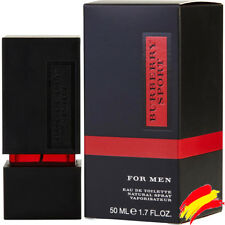 Burberry The Beat for Men Eau de toilette 50 ml Natural Spray Fragancia Hombre
