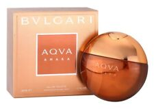 Bvlgari AQVA Amara Eau de toilette 30/50/100 ml Spray EDT Fragancia Hombre