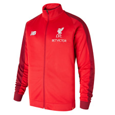 New Balance Liverpool FC 2018/19 Elite Training Presentation Jacket -