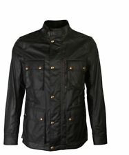 Belstaff Trialmaster Jacket Mahogany - S (Was £595, NOW £535)