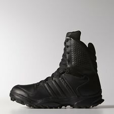Adidas GSG 9.2 Black Army Tall Boots Public Authority Shoes Police Adults Mens