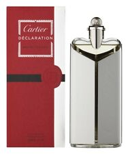 Cartier Declaration Metal Limited Edition Eau de toilette 150ml Spray EDT Hombre