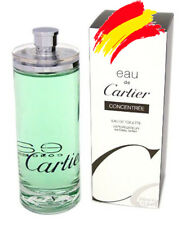 Cartier Eau de Concentrée Eau de toilette 100/200 ml Spray EDT Unisex