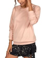 Billabong Ultimate Sweatshirt - Tanline - Ladies Sweatshirts & Jumpers