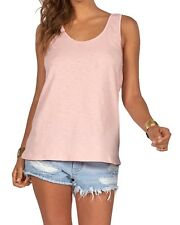 Billabong Essential Vest - Blush - Ladies Vests