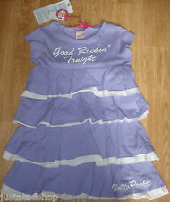 Nolita Pocket girl Seal lilac layered dress 3-4 y  BNWT designer