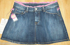 Nolita Pocket girl denim skirt 12-13-14 y  BNWT designer