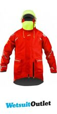2018 Zhik Isotak X Ocean Jacket Flame Red 0920FRD