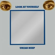 URIAH HEEP - Look At Yourself NUOVO LP