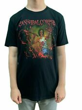 Cannibal Corpse Red Before Black Unisex Official T Shirt Brand New Various Sizes