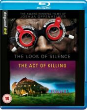 The Act Of Killing / The Look of Silence BLU-RAY NUOVO Blu-Ray (dog330)