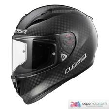 Casco LS2 ARROW C EVO FF323 Solid Carbon
