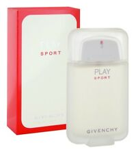 Givenchy Play Sport Eau de toilette 100ml Natural Spray Fragancia Hombre