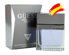 Guess Seductive Homme Eau de toilette 50/100ml Spray Fragancia Hombre