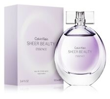 Calvin Klein Sheer Beauty Essence Eau de toilette 50/100ml Natural Spray EDT