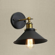 5X(Industrial Aplique E27 Base Retro Attic LED Apliques de pared Escaleras X2Y5