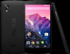 LG NEXUS 5 D821 16GB 32GB 8MP 5 ZOLL ANDROID HANDY SMARTPHONE CELLPHONE TOP !!!