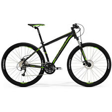 MERIDA BICI MTB BIG NINE 40-D    2018