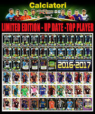 CARD ADRENALYN XL 2016-17 -  2016 2017 - LIMITED EDITION - UP DATE - TOP PLAYER