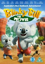 Blinky BILL - THE MOVIE dvd nuevo DVD (cdr3779)