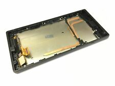 Full LCD display Touch Screen with frame For Sony Xperia Z5