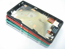 Full LCD Display+Touch screen+Frame For Sony Z3 Mini Compact D5803 D5833 M55W