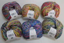 50 g rico-design FASHION Colour Pop DK Filo Cotone 100g/7,90 €