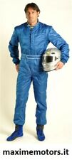 TUTA MOTORQUALITY RACE 1 RACING SUIT FIA APPROVED 8856/2000